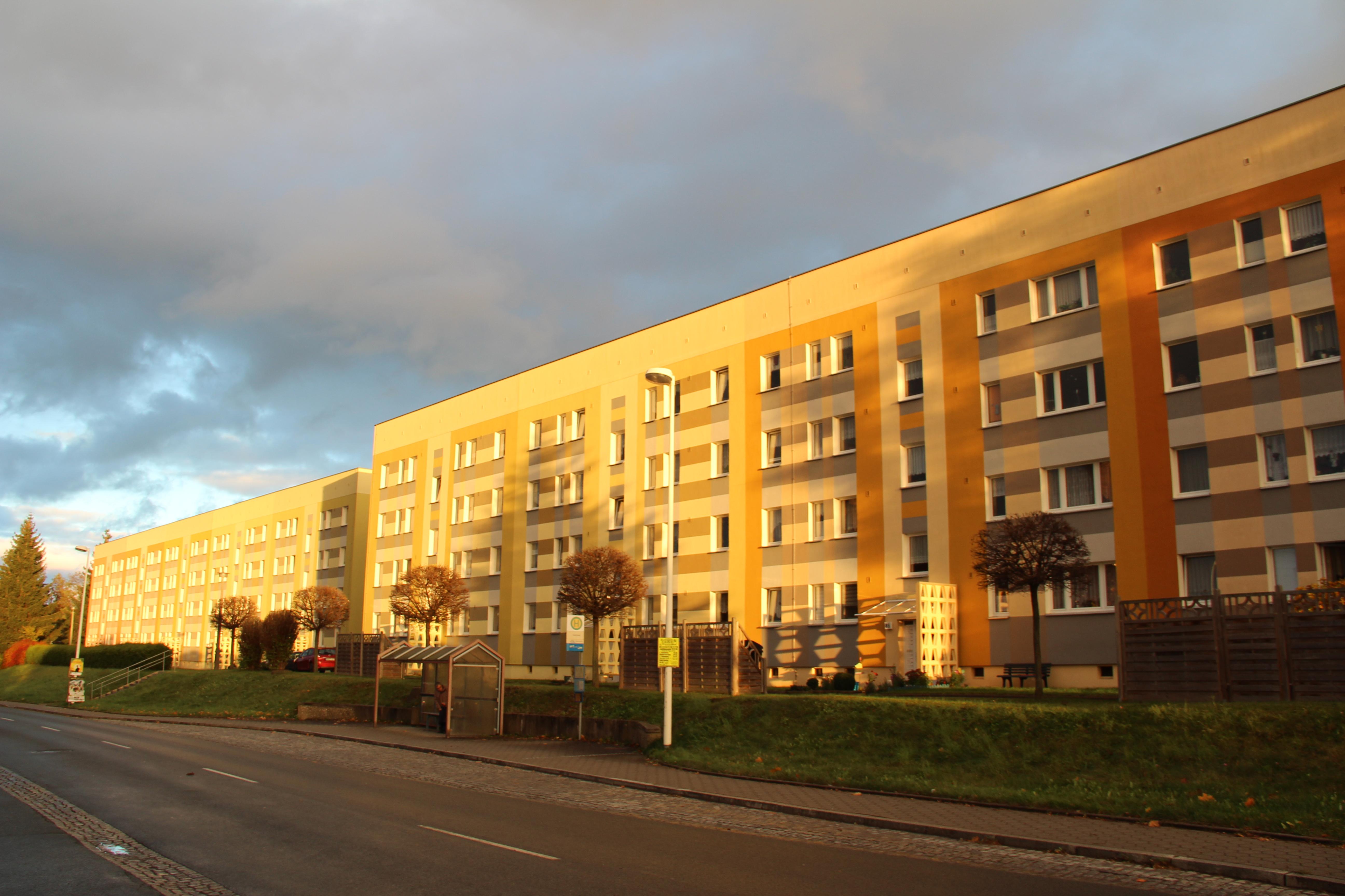 Oschitzer Straße